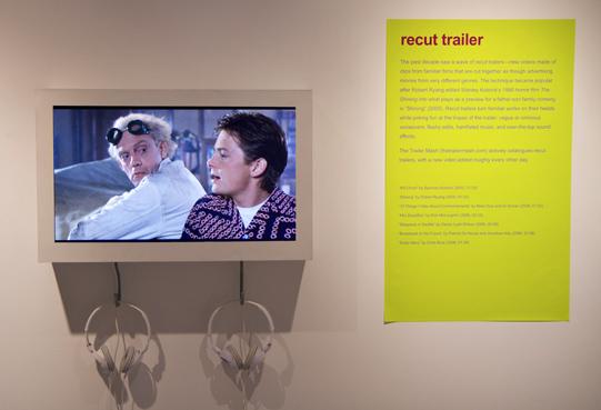 Recut Trailer - Brokeback to the Future (Patrick De Nicola and Jonathan Ade)