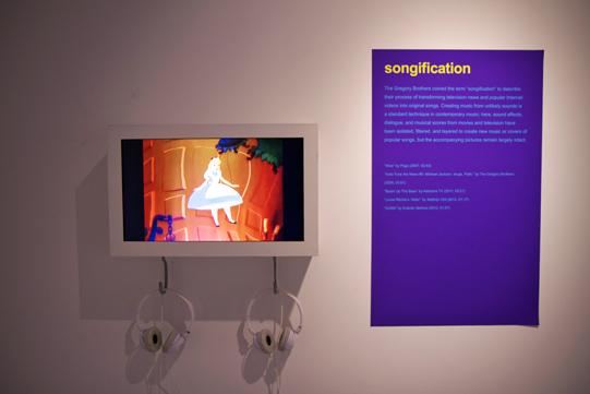 Songification - Alice (Pogo)