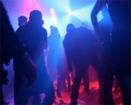 dance parties WOO!