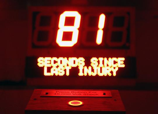 81 Seconds