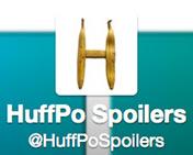 HuffPo Spoilers