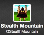Stealth Mountain