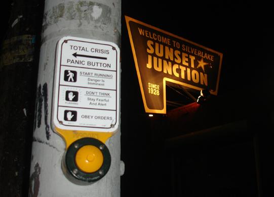 Sunset Junction