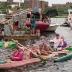 Watermelon Mafia in the atoll